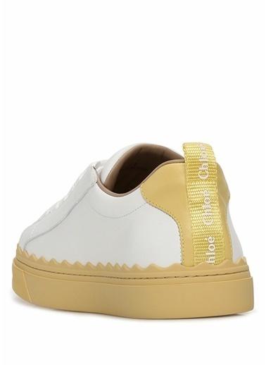Chloe Sneakers Sarı